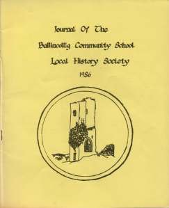 1986 Front cover 1