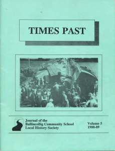1988-89 Front cover
